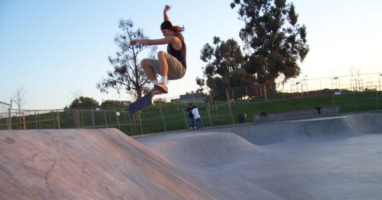 Sunken Gardens Skatepark (Livermore Skatepark)