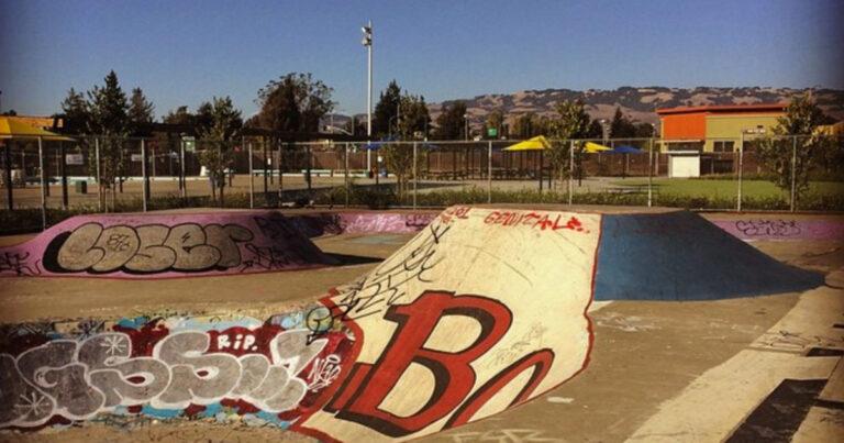 Petaluma Skatepark – Outdoor Skatepark in Petaluma, Cali