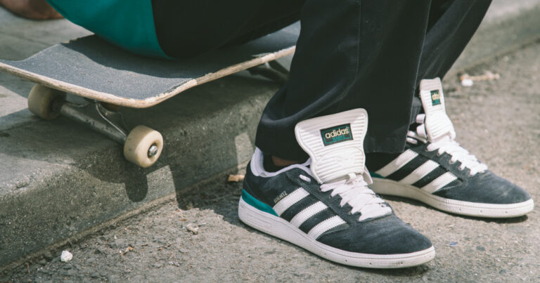 Best Skateboarding Shoes In 2021