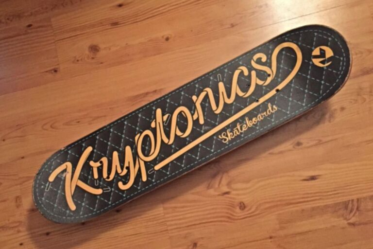 Kryptonics Skateboard Review – Are They Good For Beginners?