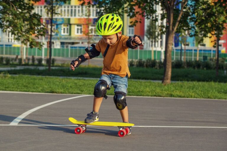 What Is The Best Age To Start Skateboarding?