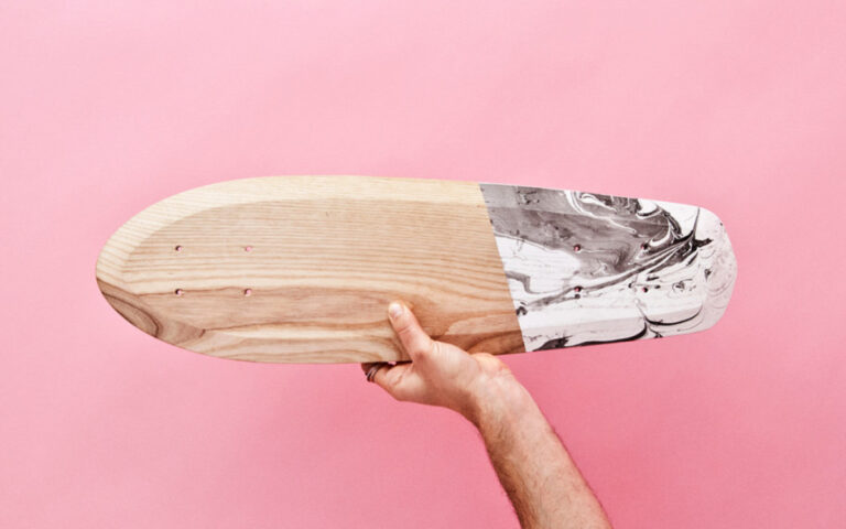 Best Wood For Skateboards – What Makes A Good Deck?