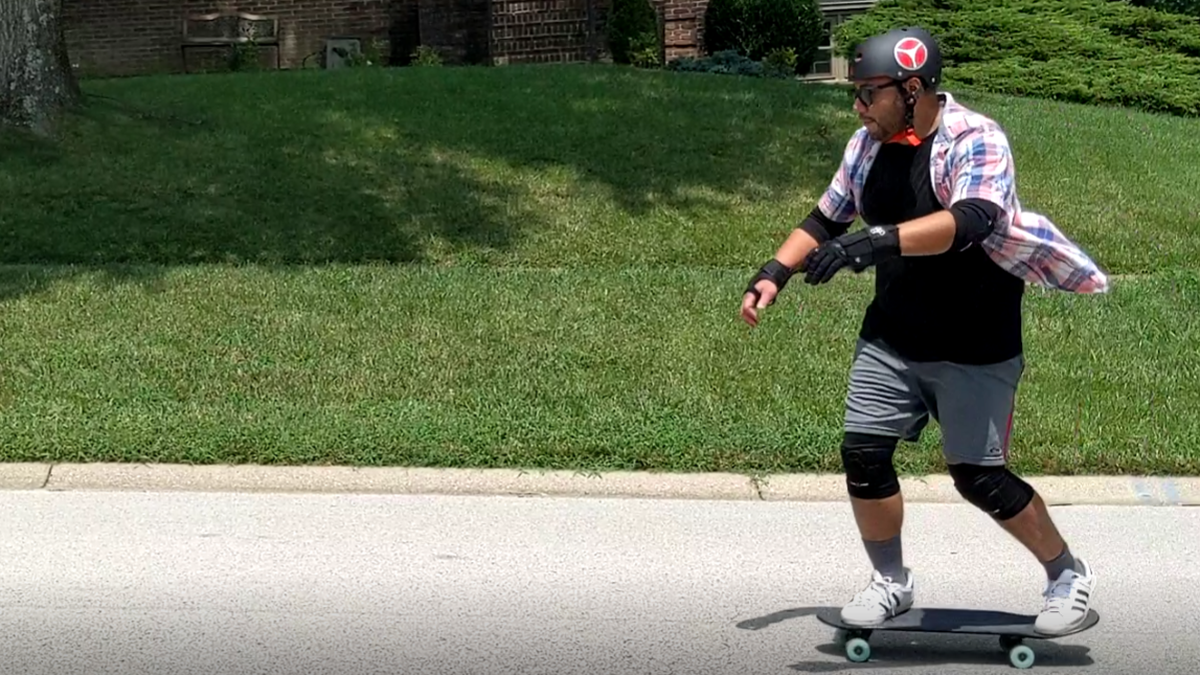 How Much Weight Can A Skateboard Hold