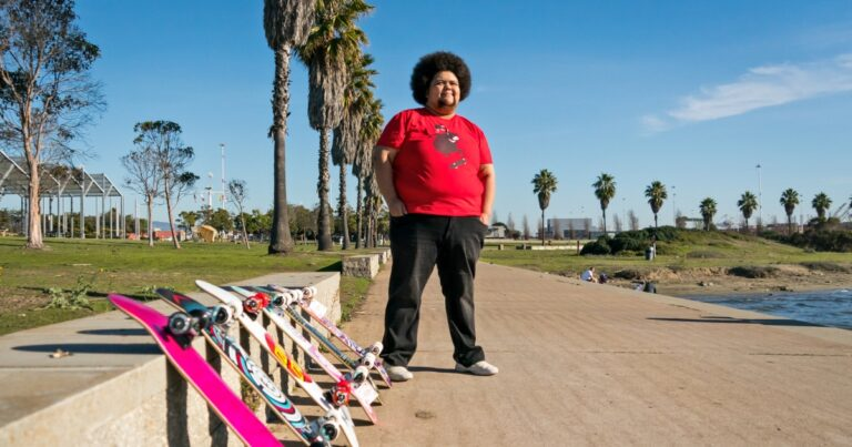 Can You Skateboard If You're Overweight? (Answered)